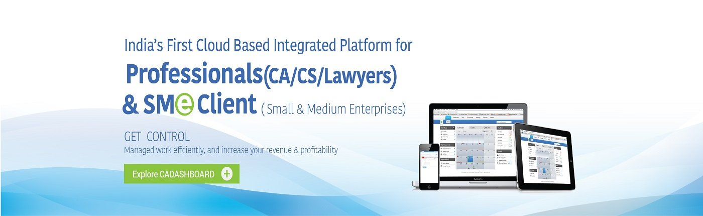 Cloud Base Integrated Platform